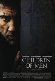 >Children of Men Film/Disc Review