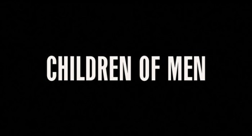 title children of men