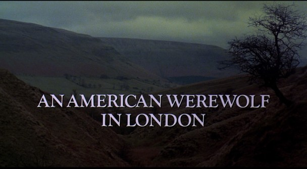 >Scene & Song: An American Werewolf in London and Bad Moon Rising