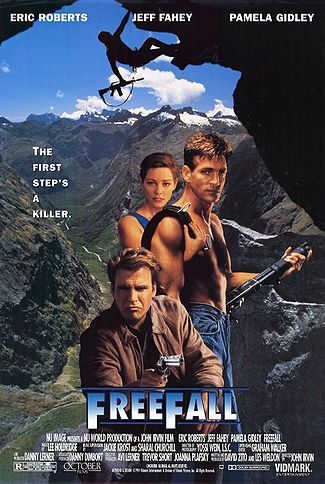 Free Fall Film Review (1/4)