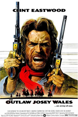 The-Outlaw-Josey-Wales-movie-poster
