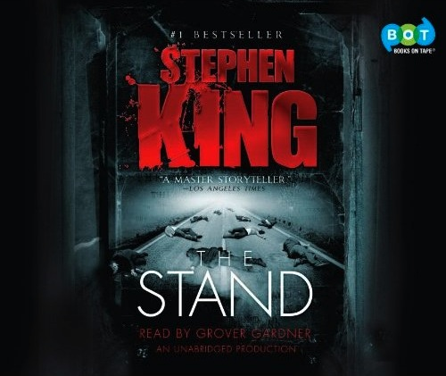 The Stand Audiobook Review (1/5)