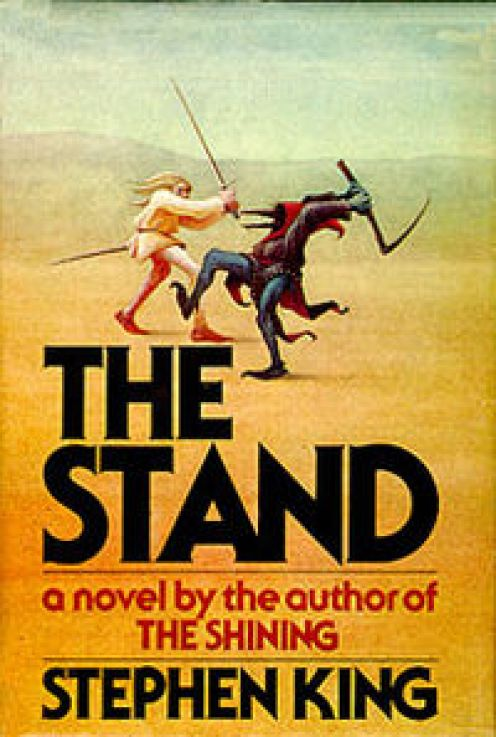 The Stand Audiobook Review (2/5)