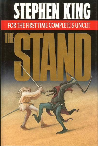 The Stand Audiobook Review (3/5)