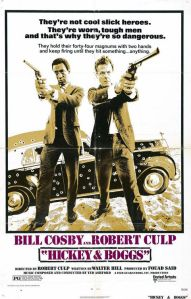 Hickey & Boggs movie poster