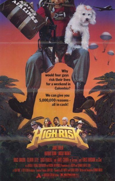high-risk-movie-poster-1981-B