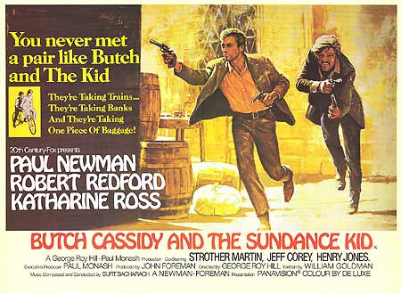 Theme Song From Butch Cassidy And The Sundance Kid