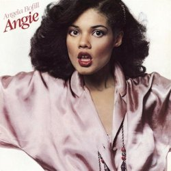 Angie LP Cover