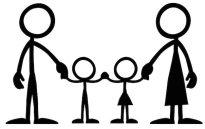 stick-family