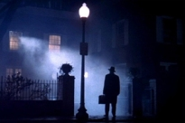 The Exorcist's arrival