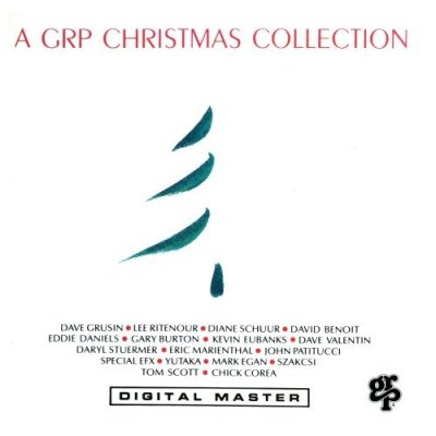 A GRP Christmas Collection