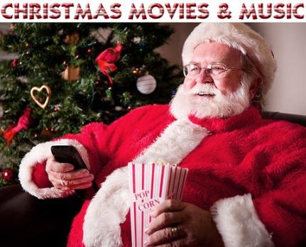 Christmas Movies & Music