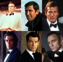 James_Bond_Actors