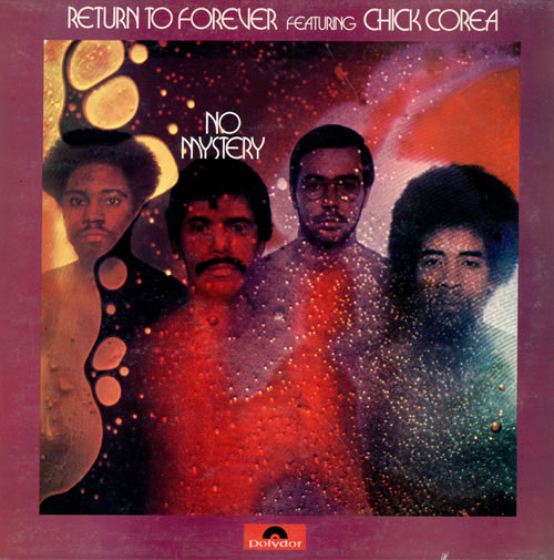 Friday Song No Mystery By Return To Forever It Rains