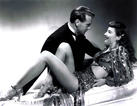 ball of fire - cooper_stanwyck