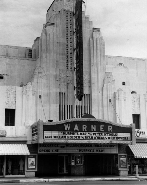 Tales from the (Movie) Theater: The 'Movie' List (Part 8) (1/2)