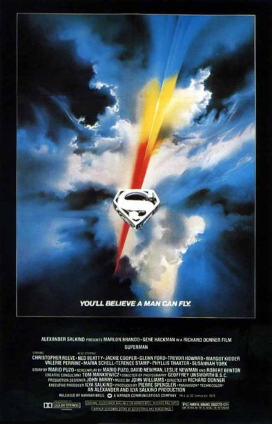 Superman-Movie-Poster