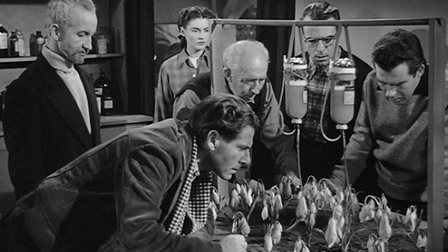Mother May I – 50s Sci-Fi/Monster Movies For My Kids | It