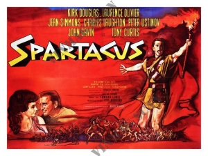 spartacus-kirk-douglas-stanley-kubrick-movie-poster