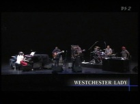 westchester lady