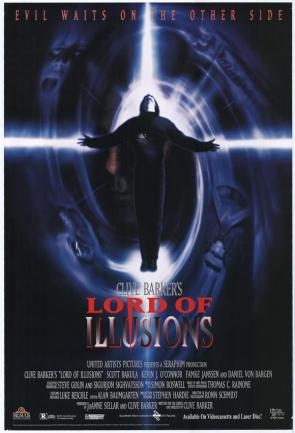 lord of illusion