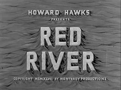 red river title