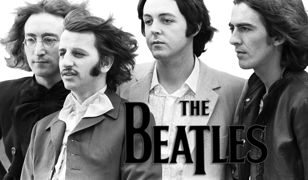 essay questions on the beatles