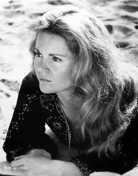 Tuesday Weld in Who'll Stop the Rain?