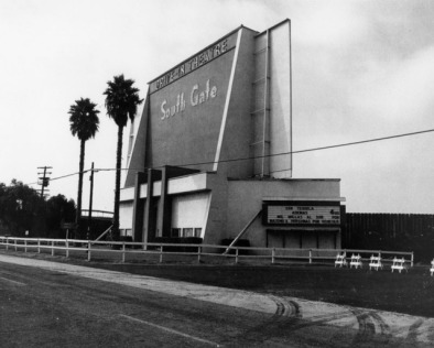 south gate drive in