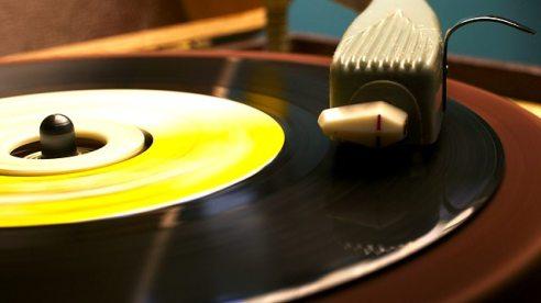 BBC music series