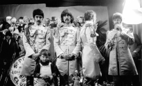 the lads_sgt. pepper's