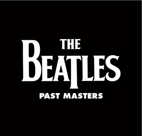 the beatles past masters