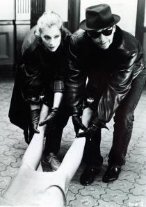Prizzi's honor 1985 John Huston Kathleen Turner Jack Nicholson