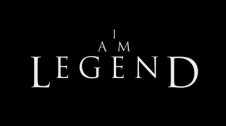title i am legend