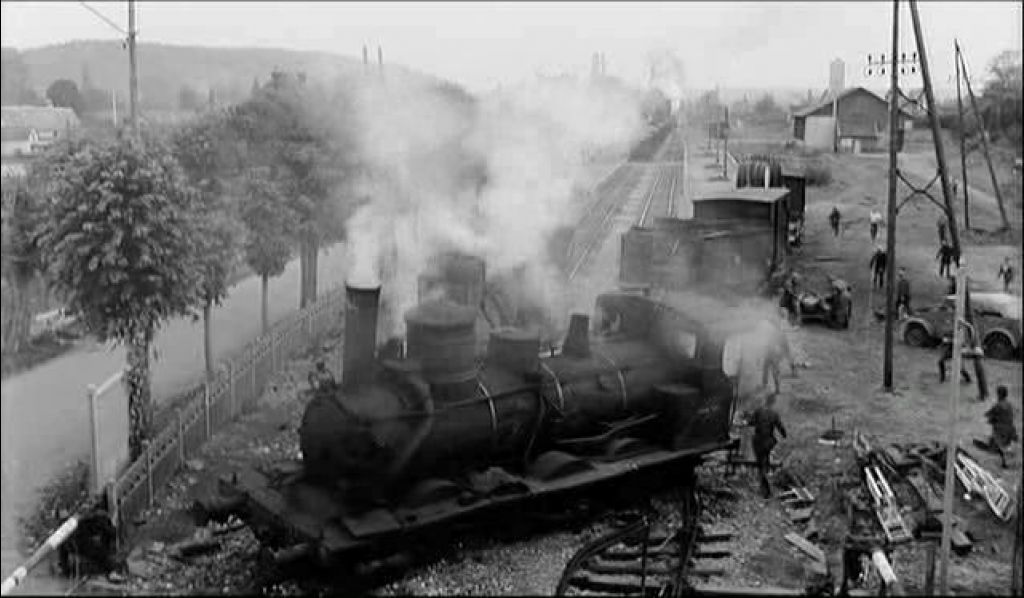 Image result for the train 1964