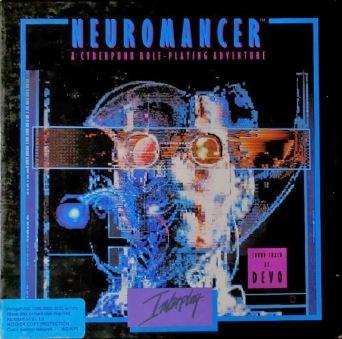 neuromancer