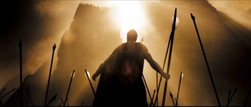 King Leonidas, 300