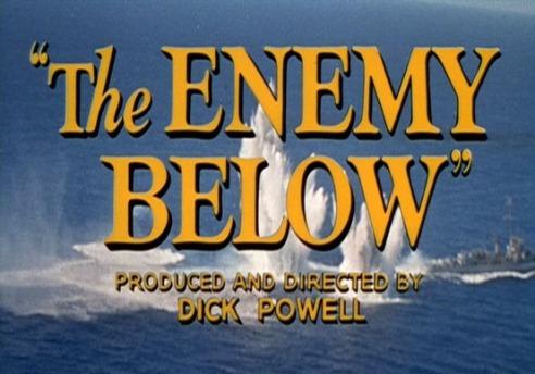 the enemy below title