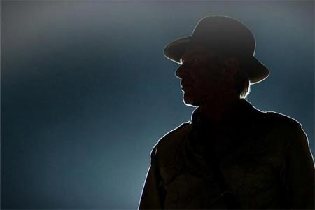 Indy, Indiana Jones and the Kingdom of the Crystal Skull