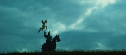 Arthur, King Arthur