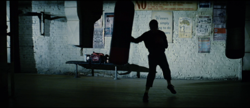 Maggie Fitzgerald, Million Dollar Baby