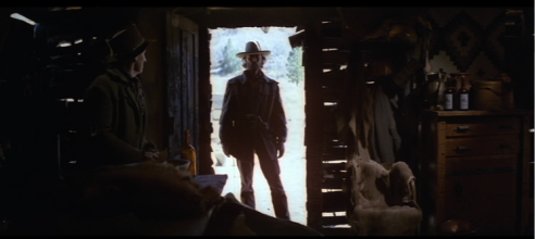 Josey Wales, The Outlaw Josey Wales