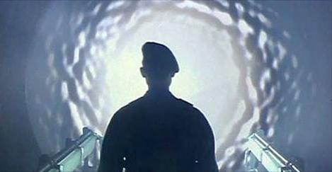Col. Jonathan 'Jack' O'Neil, Stargate