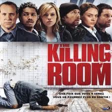 The Killing Room-1