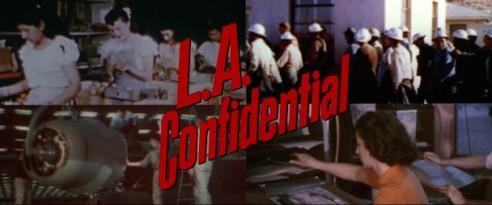 title la confidential