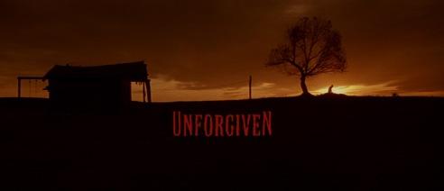 William Munny, Unforgiven