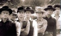 magnificent seven cast