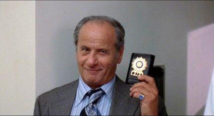 Detective Gatz