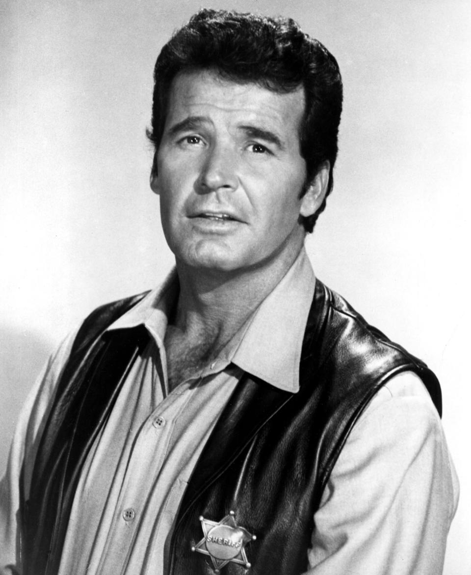 james garner instagram