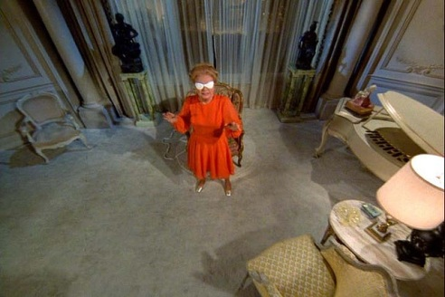 joan crawford - night gallery